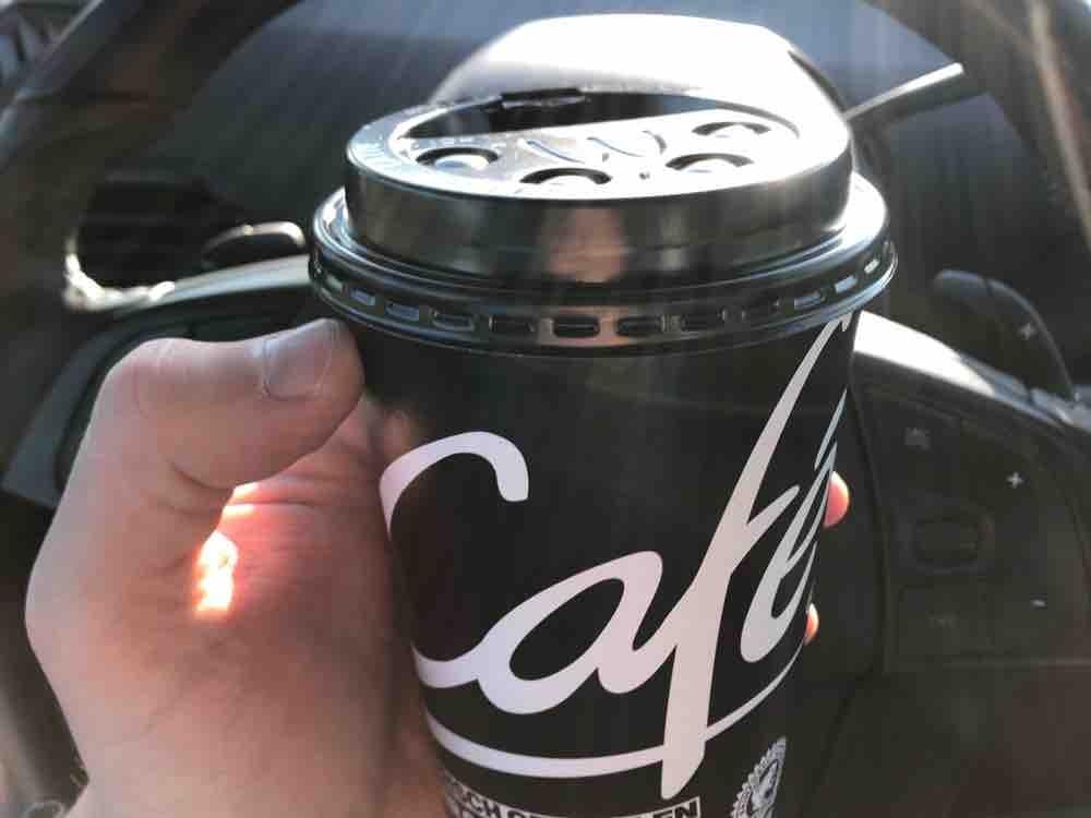 Caffe Latte regular, Milchkaffee von tony01051   Hochgeladen von: tony01051