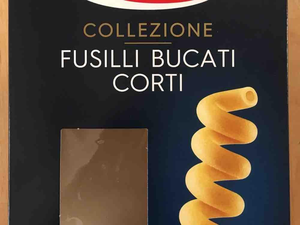 Fusilli Bucati Corti von klickworker | Hochgeladen von: klickworker