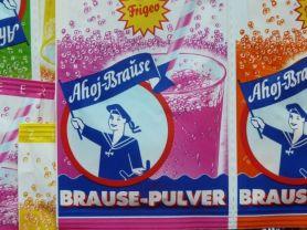 Ahoi-Brause, Waldmeister | Hochgeladen von: nikxname