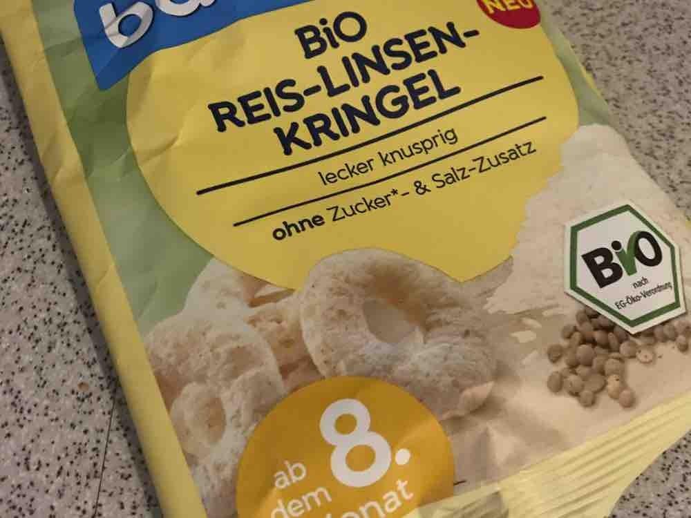 Bio Reis-Linsen-Kringel von hildebrandt.nora   Hochgeladen von: hildebrandt.nora