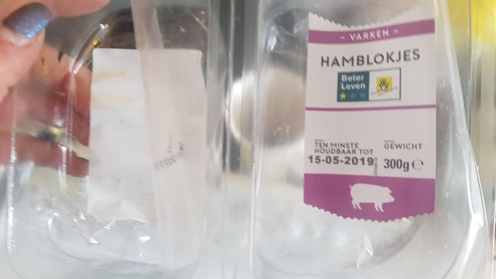 hamblokjes, gekokt von sassy89202   Hochgeladen von: sassy89202