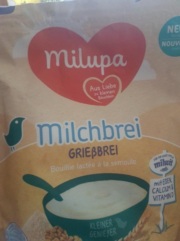 Milupa Milchbrei von InsideLetsPlay | Hochgeladen von: InsideLetsPlay