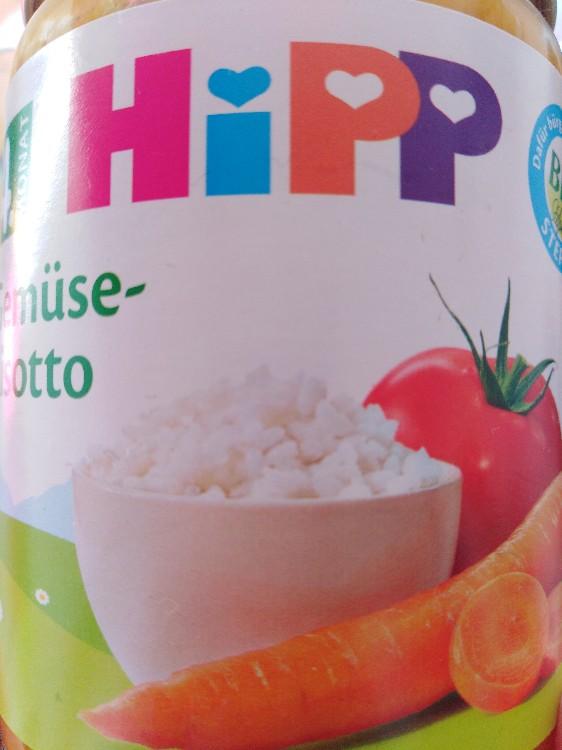 Gemüse risotto von wanda.liesmus | Hochgeladen von: wanda.liesmus
