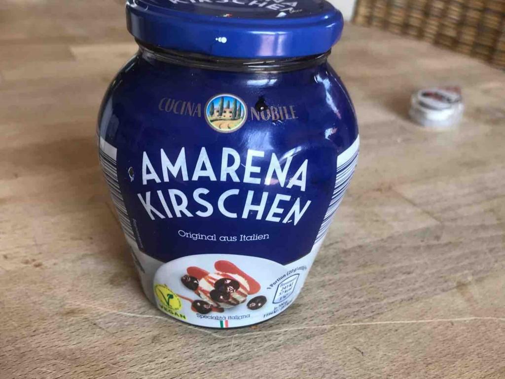 Amarena Kirschen, Kirsche von wewer.bernd   Hochgeladen von: wewer.bernd