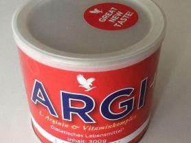 L-Arginin Vitaminkomplex Forever | Hochgeladen von: stella669