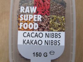 Kakao Nibbs, Schoko | Hochgeladen von: 8firefly8