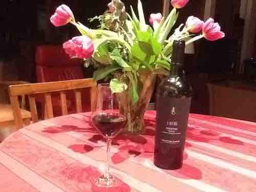 Rotwein 14% Vol, trocken von GabiLila | Hochgeladen von: GabiLila