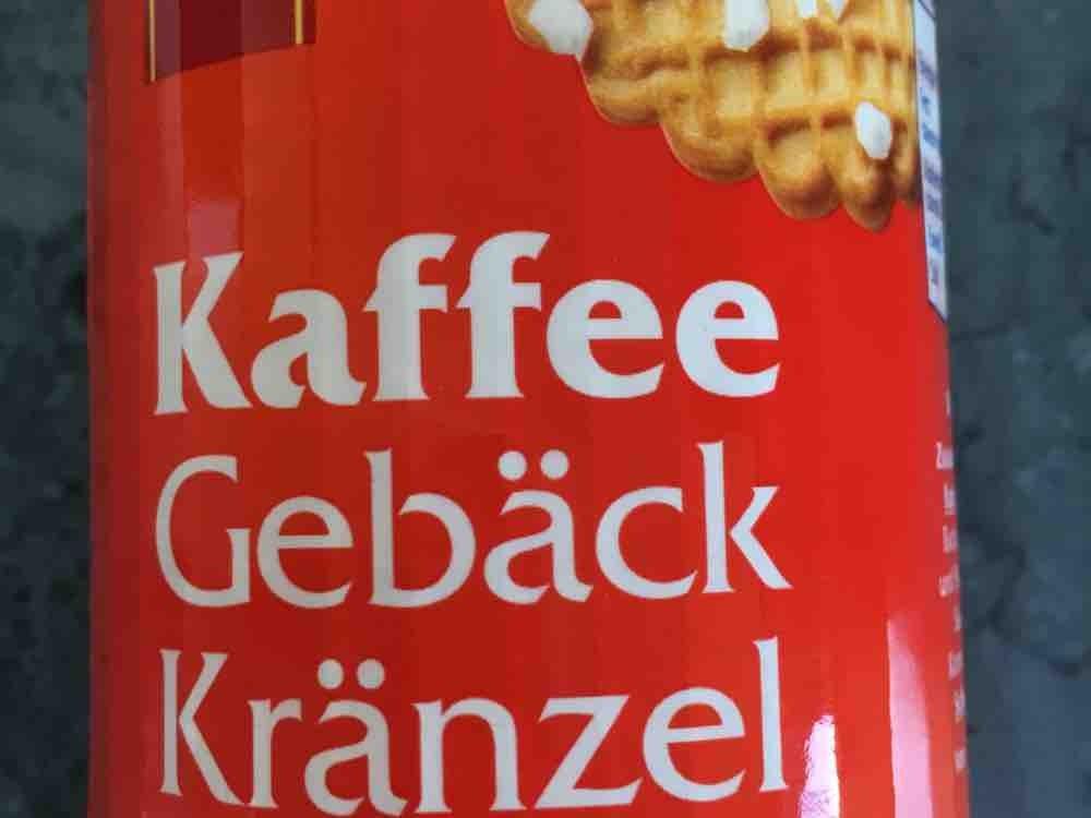 Kaffee Gebäck Kränzel von wedde2265 | Hochgeladen von: wedde2265