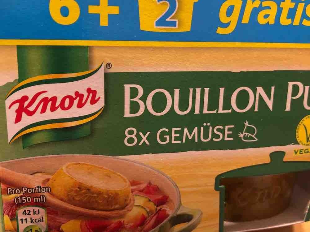 Bouillon Pur Gemüse von mihzi | Hochgeladen von: mihzi
