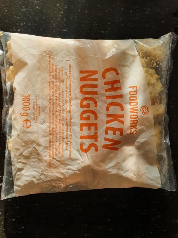 Chicken Nuggets von lerayz   Hochgeladen von: lerayz