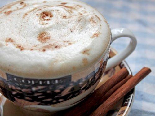 Orientalischer Kaffee mit Zimt | Hochgeladen von: julifisch