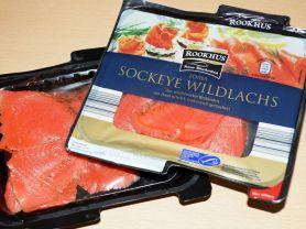 Sockeye Wildlachs | Hochgeladen von: Rosenkohlkasper