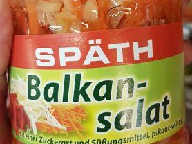 Balkansalat | Hochgeladen von: fitnesslove