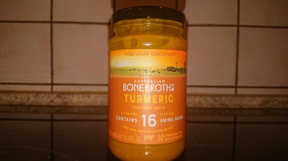 Australian Bone Broth Turmeric Twist von FreeMarkus   Hochgeladen von: FreeMarkus