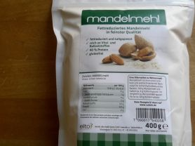 Mandelmehl   Hochgeladen von: subtrahine