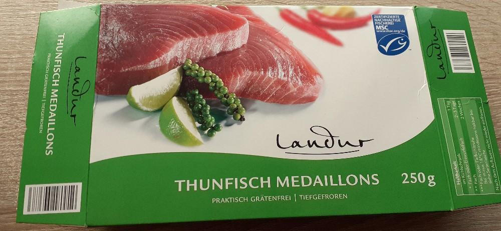 Thunfisch Medaillons von mööp79   Hochgeladen von: mööp79