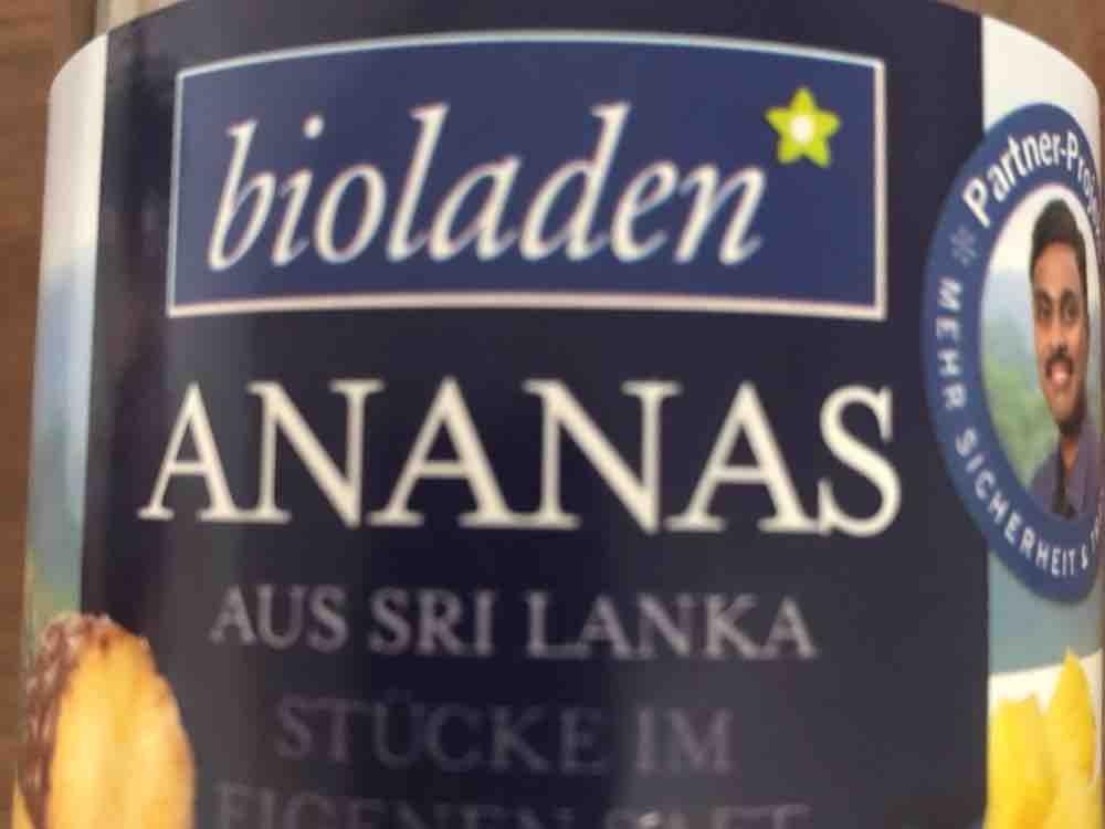Ananas (bioladen) von CathrinL   Hochgeladen von: CathrinL