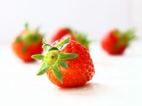 Erdbeeren, frisch | Hochgeladen von: julifisch