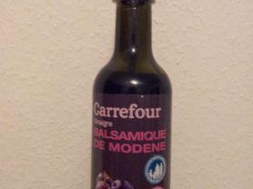 Carrefour - Aceto Balsamico di Modena (6%) | Hochgeladen von: jetztaberrichtig