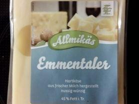 Allmikäs, Emmentaler | Hochgeladen von: Thorbjoern