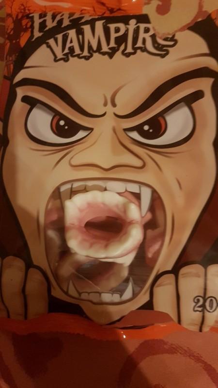 Halloween Vampire, LIDL von jessica15 | Hochgeladen von: jessica15