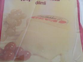 Gazi Kaşar Peyniri dilimli   Hochgeladen von: saff.zen