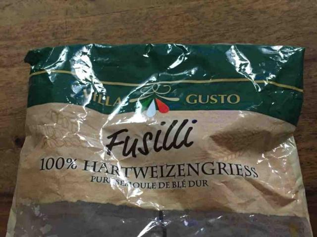Fusilli von prinzess   Hochgeladen von: prinzess