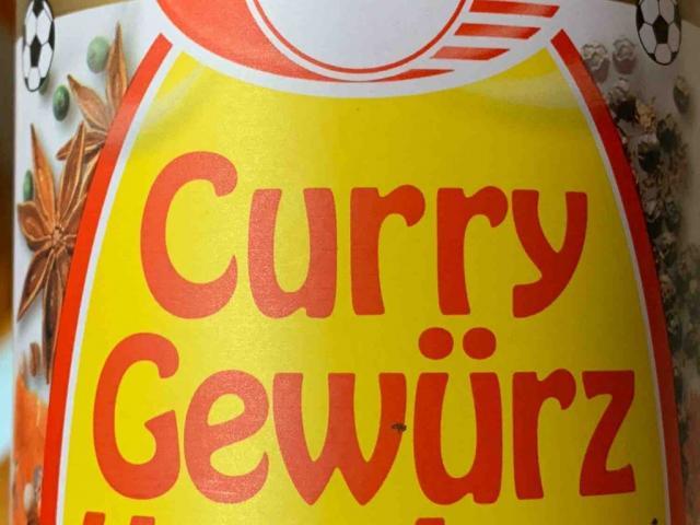Curry Gewürz Ketchup, scharf von wkwi | Hochgeladen von: wkwi