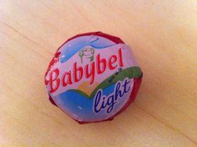 Babybel, light   Hochgeladen von: MelanieL1982