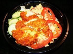 Call a Pizza CaP Vital Crunchy Chicken Salat   Hochgeladen von: Samson1964