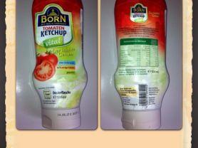 Tomaten Ketchup vital | Hochgeladen von: Chivana