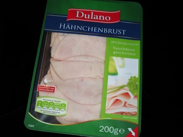 Dulano Hähnchenbrustfilet | Hochgeladen von: Bellis