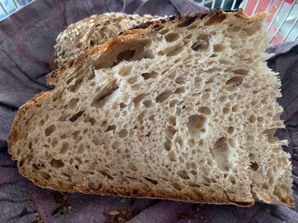Jubiläumskruste, Brot von Hoss22 | Hochgeladen von: Hoss22