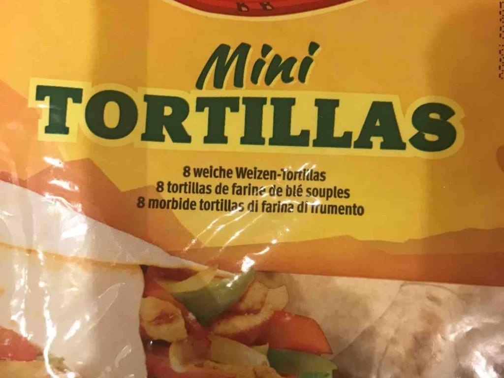 Mini Tortillas  von sandrakov   Hochgeladen von: sandrakov