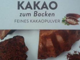 Kakaopulver | Hochgeladen von: lgnt