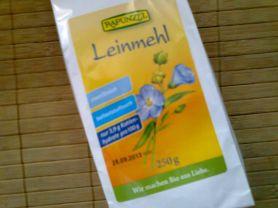 Leinschrotmehl, Leinmehl, Leinkuchen, entfettet | Hochgeladen von: Winona