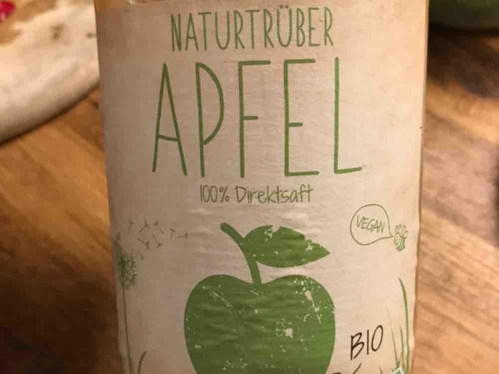 Bio Apfelsaft, naturtrüber Apfel von Annihss | Hochgeladen von: Annihss
