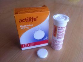 actilife Magnesium, Zitrone   Hochgeladen von: markbauer