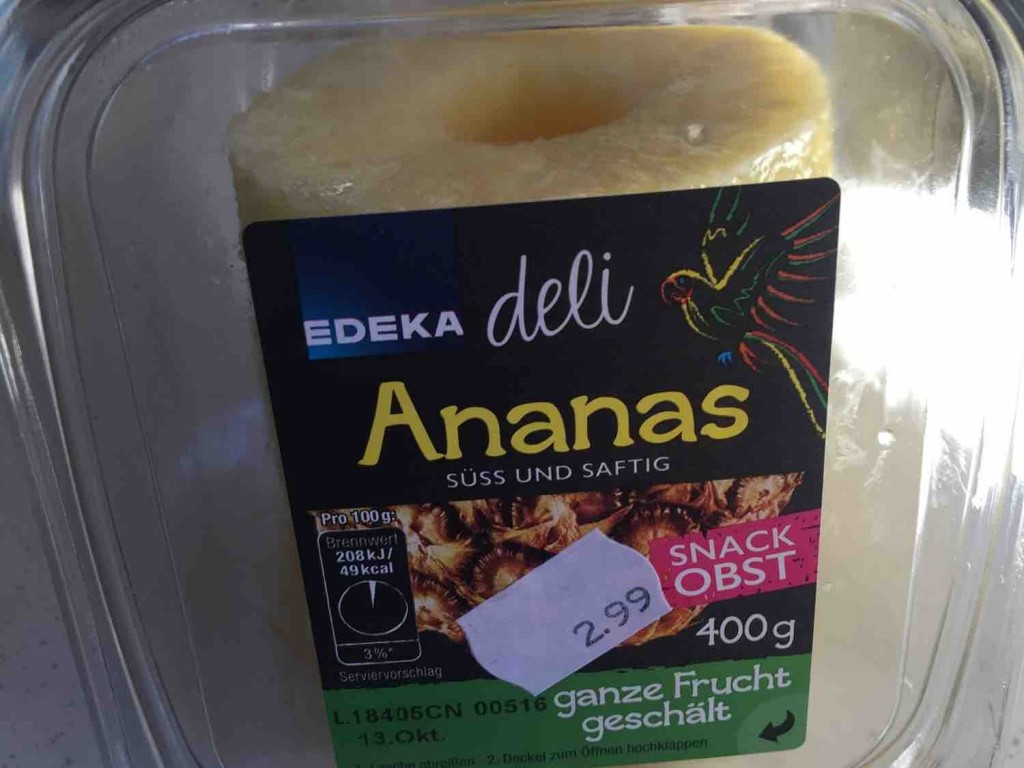 Ananas von juliox959 | Hochgeladen von: juliox959