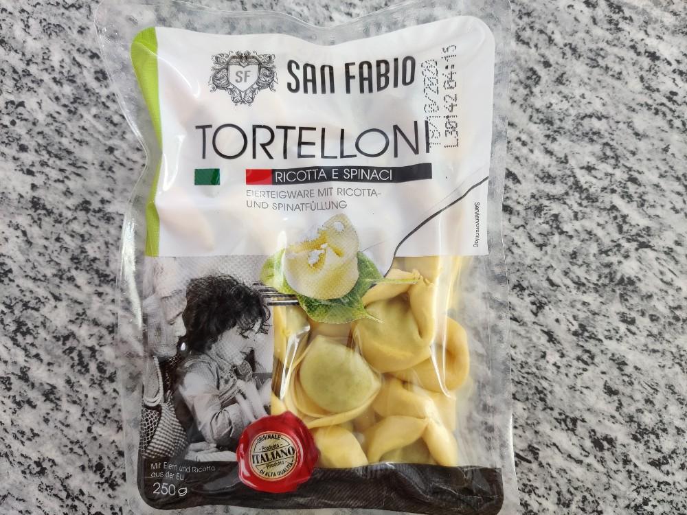 Tortellini Ricotta Spinat von Nico666   Hochgeladen von: Nico666