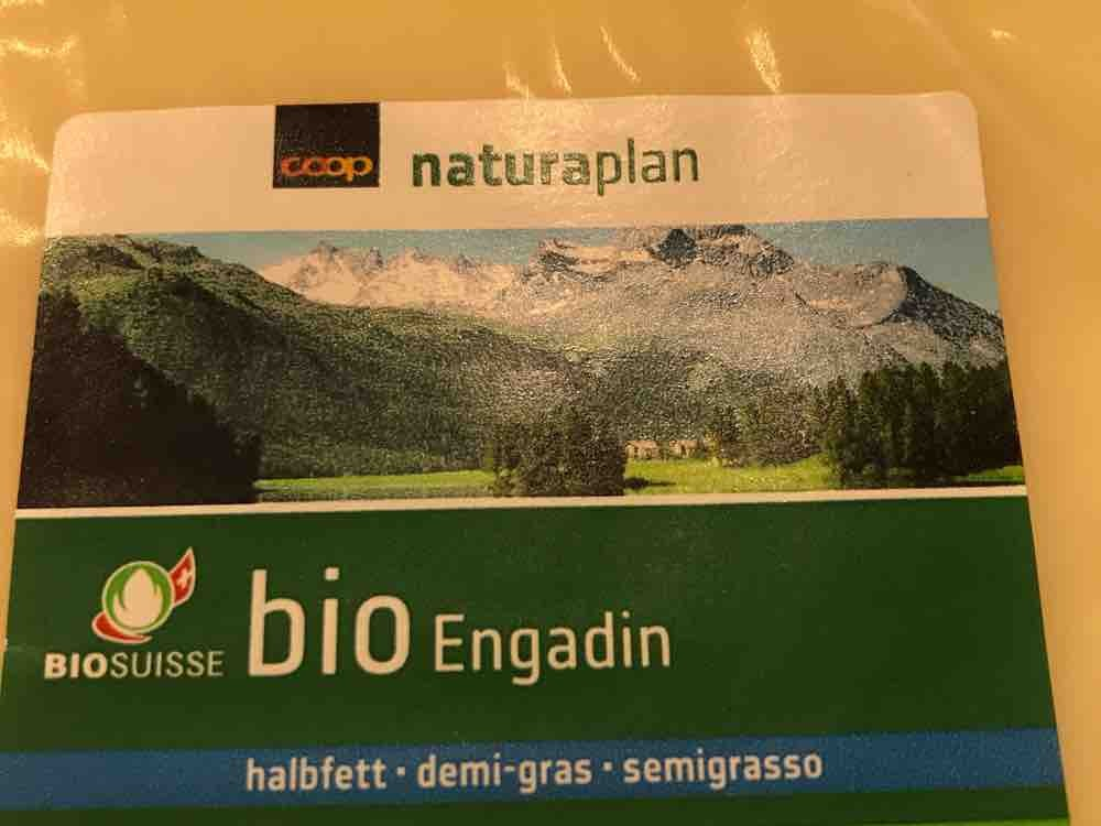Engadin Bio Käse Coop, halbfett von RMoser   Hochgeladen von: RMoser