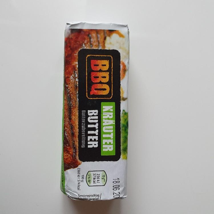 BBQ Kräuterbutter von Aigs9 | Hochgeladen von: Aigs9