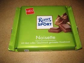 Ritter Sport Noisette, Noisette | Hochgeladen von: bond631