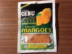 Dried Mangoes, Mango   Hochgeladen von: Norimar