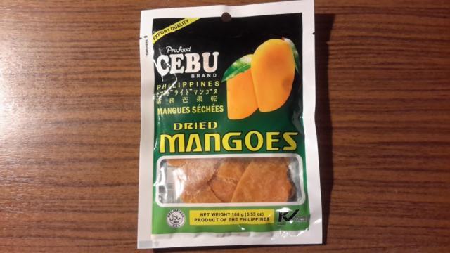 Dried Mangoes, Mango | Hochgeladen von: Norimar