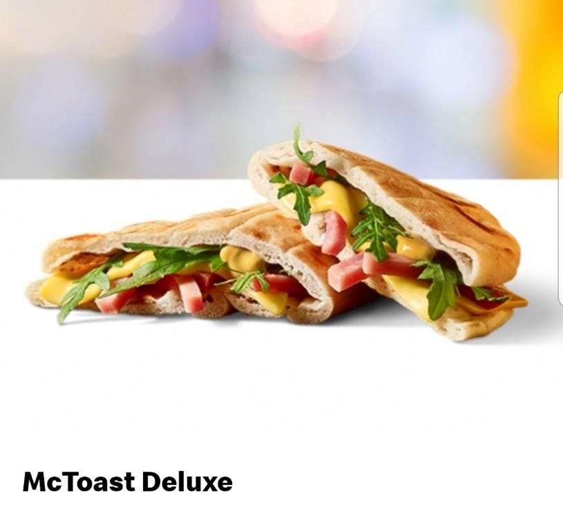 McToast Deluxe von Felizitas243 | Hochgeladen von: Felizitas243