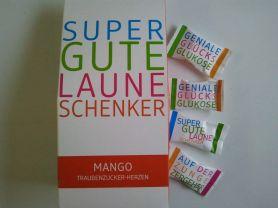 Traubenzucker-Herzen, Mango | Hochgeladen von: huhn2