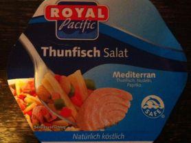 Royal Pacific, Thunfisch Salat, Mediterran   Hochgeladen von: funta