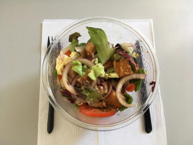 Big Italian Chicken Salad | Hochgeladen von: feTch