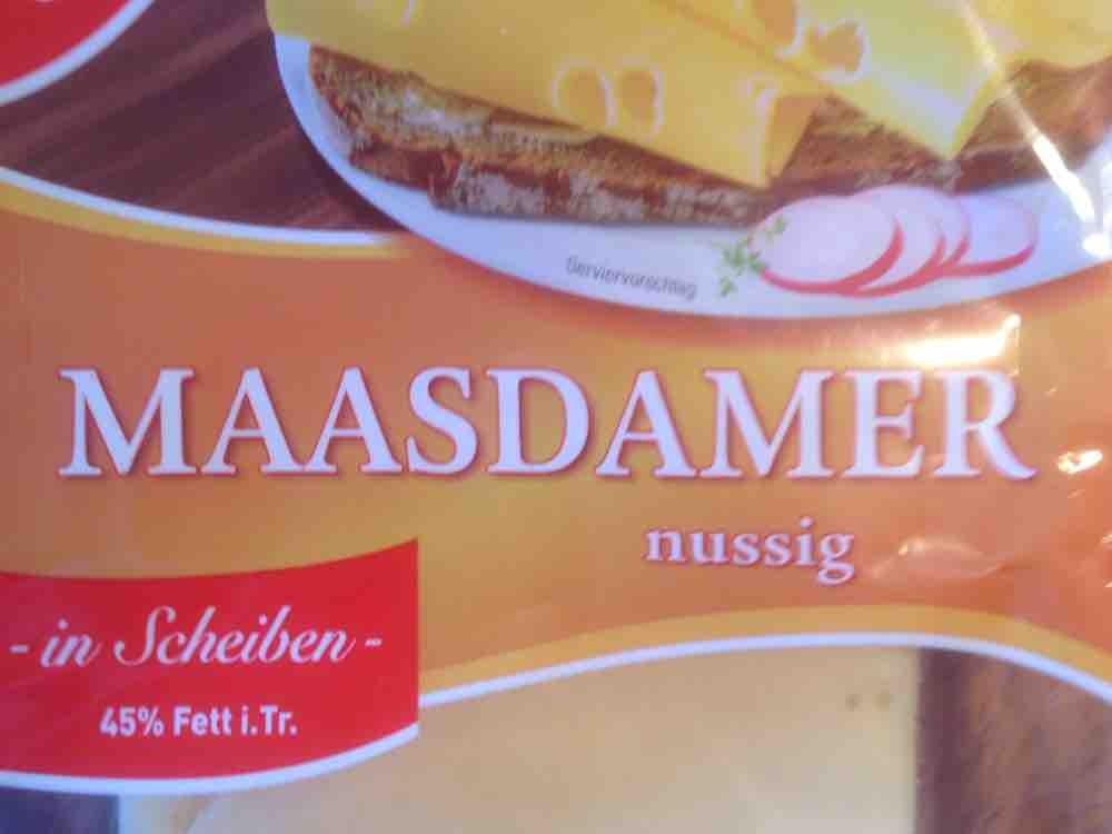 Maasdamer von hiwasch | Hochgeladen von: hiwasch